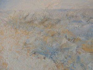 Silver Sea Texture