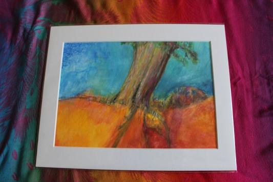 Boadicca's Tree